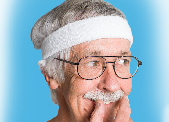 Mens Health our focus in 'Movember'